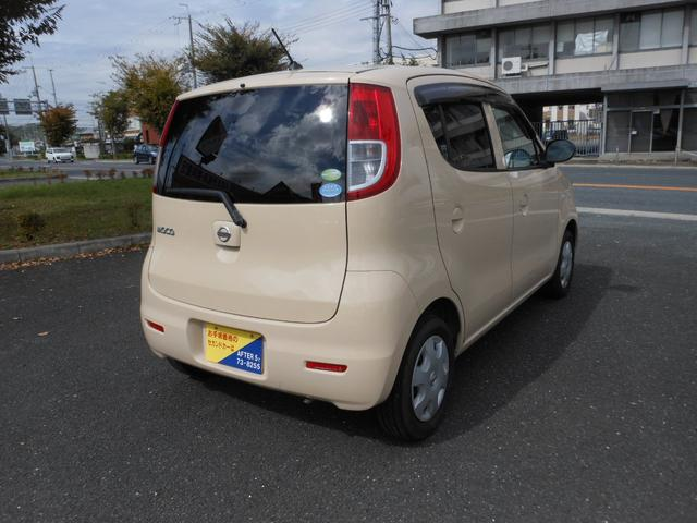 「日産」「モコ」「コンパクトカー」「京都府」の中古車8