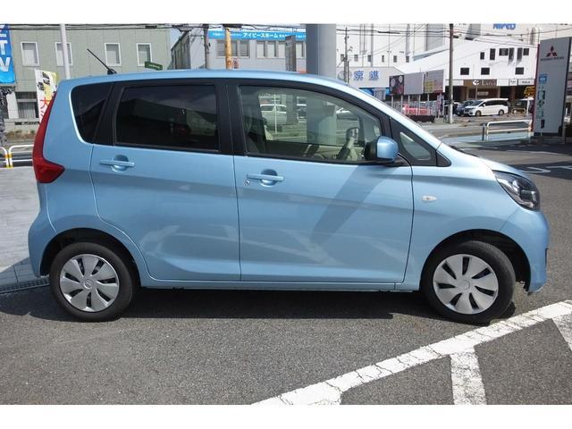 「三菱」「eKワゴン」「コンパクトカー」「滋賀県」の中古車7