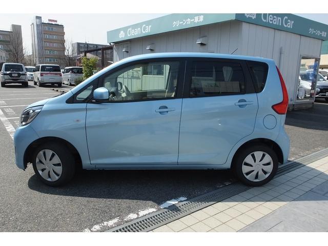 「三菱」「eKワゴン」「コンパクトカー」「滋賀県」の中古車12