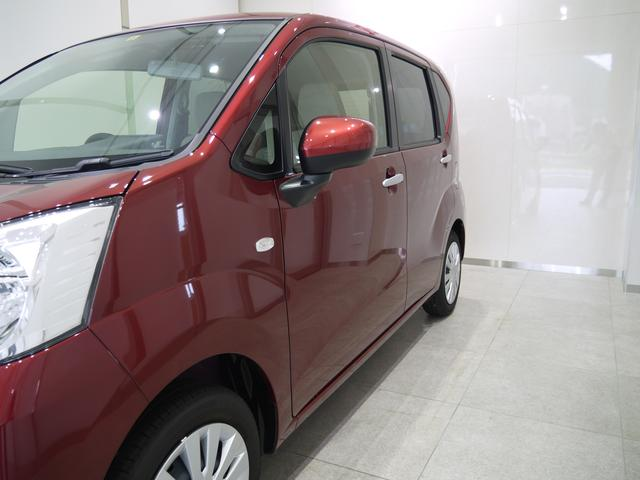 L ベンチシート 横滑り防止機能 電格ミラー 届出済未使用車(4枚目)