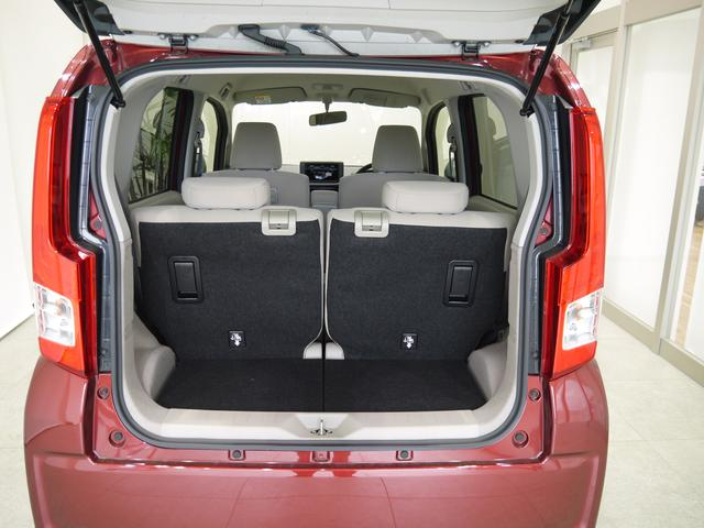 L ベンチシート 横滑り防止機能 電格ミラー 届出済未使用車(8枚目)