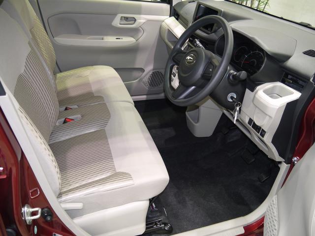 L ベンチシート 横滑り防止機能 電格ミラー 届出済未使用車(10枚目)