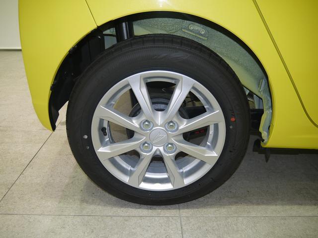 右後ろのタイヤです!