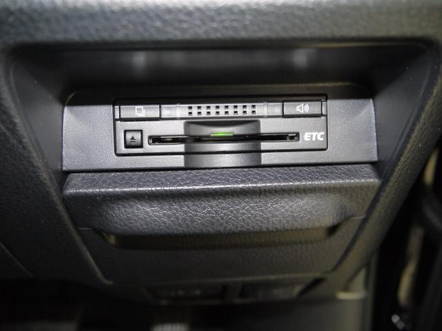 ETC車載器が付いています。