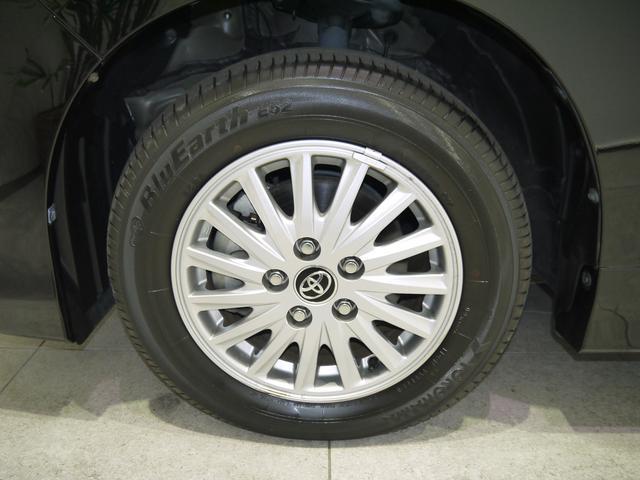 左前のタイヤです!
