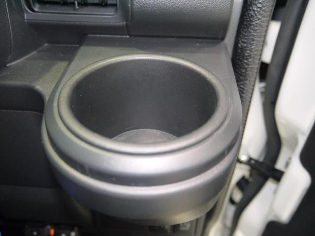 運転席カップホルダーです。