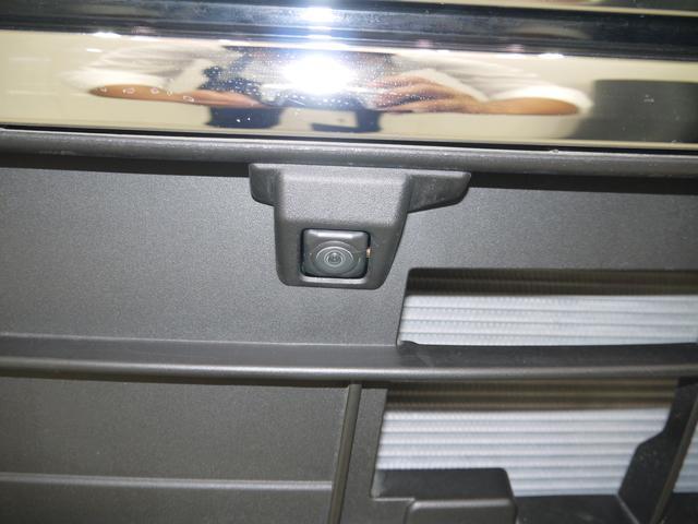 パノラマモニター対応のフロントカメラです。