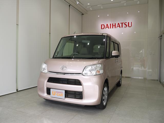 「ダイハツ」「タント」「コンパクトカー」「滋賀県」の中古車2