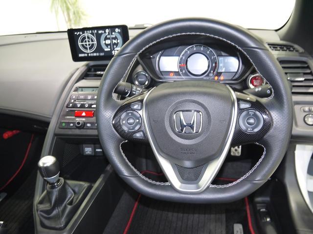 「ホンダ」「S660」「オープンカー」「滋賀県」の中古車5