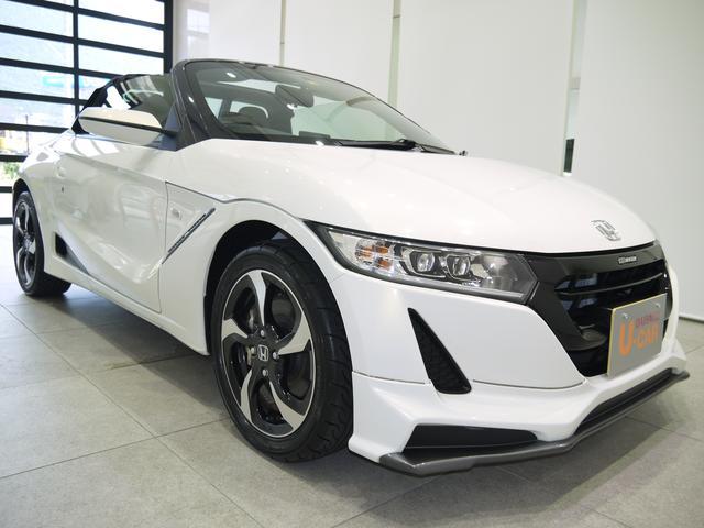 「ホンダ」「S660」「オープンカー」「滋賀県」の中古車13