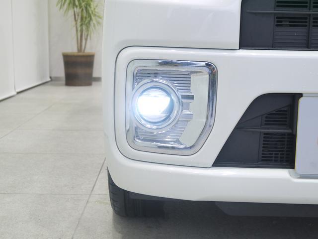 LリミテッドSA3 届出済未使用車 両側電動スライドドア 衝突回避支援ブレーキ スマアシ3 キーフリー エコアイドル 両側パワースライドドア LEDライト(23枚目)