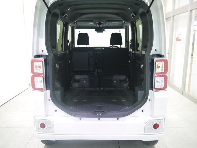 LリミテッドSA3 届出済未使用車 両側電動スライドドア 衝突回避支援ブレーキ スマアシ3 キーフリー エコアイドル 両側パワースライドドア LEDライト(25枚目)