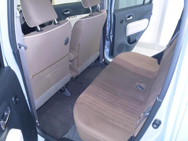 ココアXスペシャルコーデ カーナビゲーション ETC車載器 カーナビゲーション ワンセグTV ETC車載器 スマートキー オートエアコン 高さ155cm以下 フロントベンチシート(19枚目)