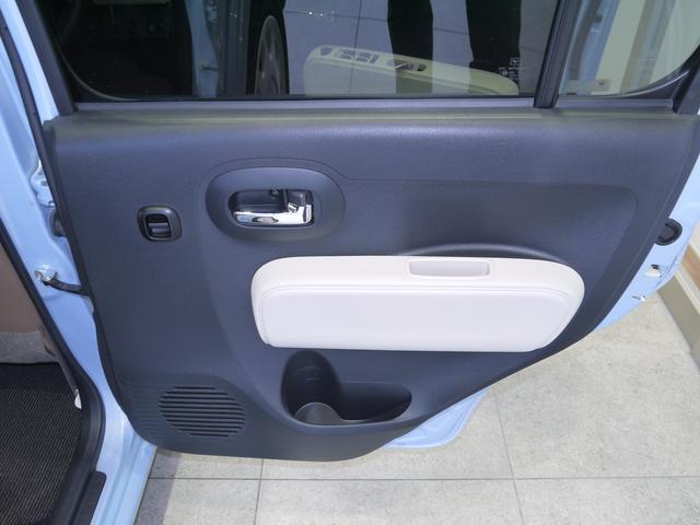 ココアXスペシャルコーデ カーナビゲーション ETC車載器 カーナビゲーション ワンセグTV ETC車載器 スマートキー オートエアコン 高さ155cm以下 フロントベンチシート(23枚目)