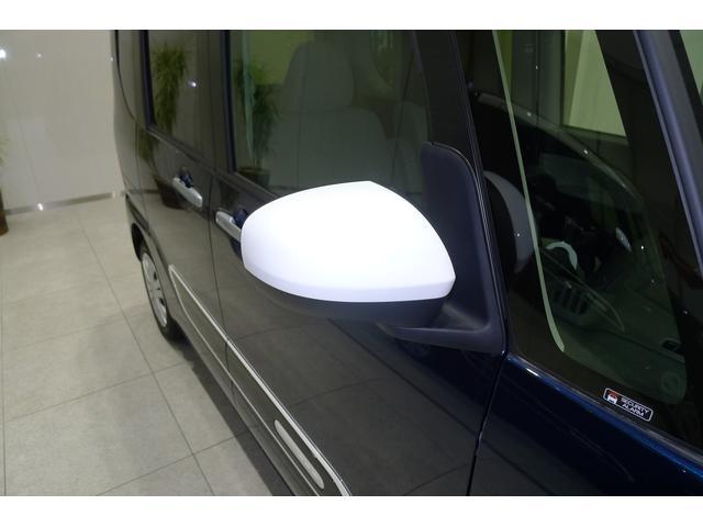 X  2トーンカラー スマートアシスト LEDヘッドランプ キーフリー プッシュスタート オートエアコン 左側パワースライドドア アップグレードパック(20枚目)