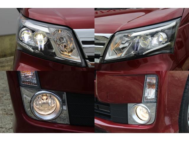 カスタム X SA 衝突被害軽減ブレーキ LEDヘッドランプ 衝突被害軽減ブレーキ LEDヘッドランプ スマートキー オートエアコン プライバシーガラス 4人乗り CDプレーヤー プッシュスタート(5枚目)