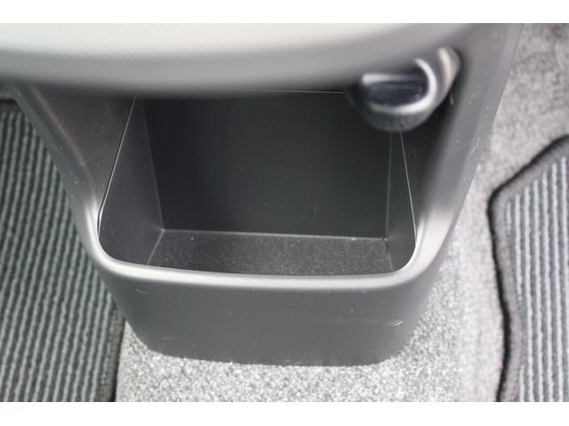 カスタム X SA 衝突被害軽減ブレーキ LEDヘッドランプ 衝突被害軽減ブレーキ LEDヘッドランプ スマートキー オートエアコン プライバシーガラス 4人乗り CDプレーヤー プッシュスタート(27枚目)