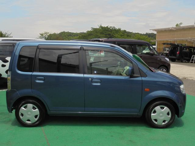 三菱 eKワゴン M オートマ車