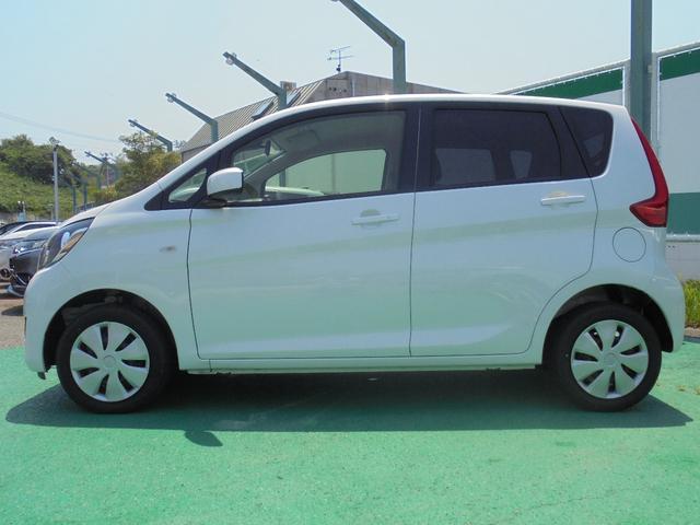 三菱 eKワゴン M メモリーナビ