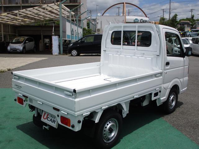 M 4WD 届出済未使用車 前後誤発進抑制機能(5枚目)