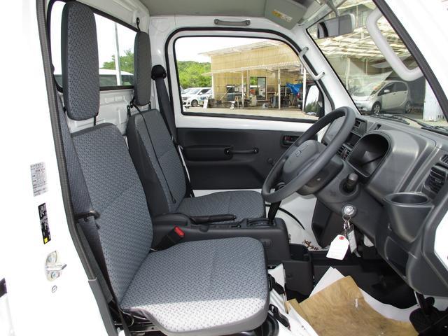 M 4WD 届出済未使用車 前後誤発進抑制機能(11枚目)