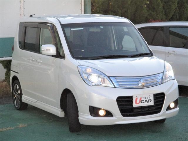 「三菱」「デリカD:2」「ミニバン・ワンボックス」「兵庫県」の中古車3