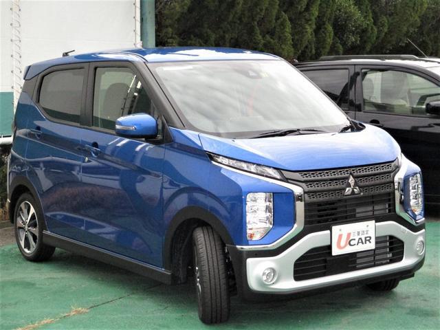 「三菱」「eKクロス」「コンパクトカー」「兵庫県」の中古車4