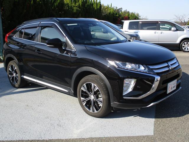 「三菱」「エクリプスクロス」「SUV・クロカン」「兵庫県」の中古車6