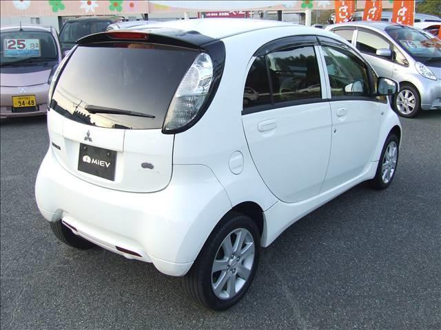 「三菱」「アイミーブ」「コンパクトカー」「兵庫県」の中古車8