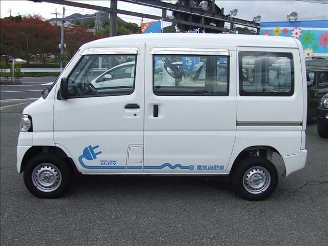 「三菱」「ミニキャブミーブ」「軽自動車」「兵庫県」の中古車5