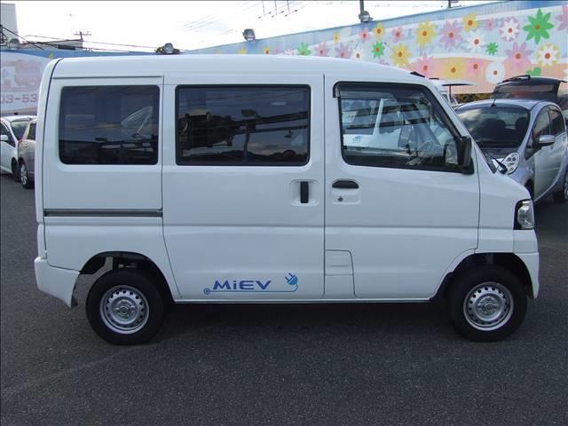 「三菱」「ミニキャブミーブ」「軽自動車」「兵庫県」の中古車6