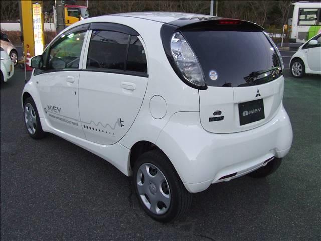 「三菱」「アイミーブ」「コンパクトカー」「兵庫県」の中古車7