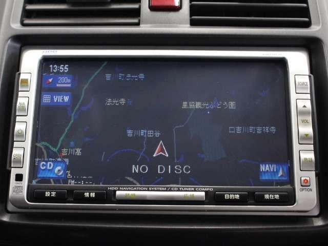 ホンダ エアウェイブ G HDDナビ バックカメラ ETC
