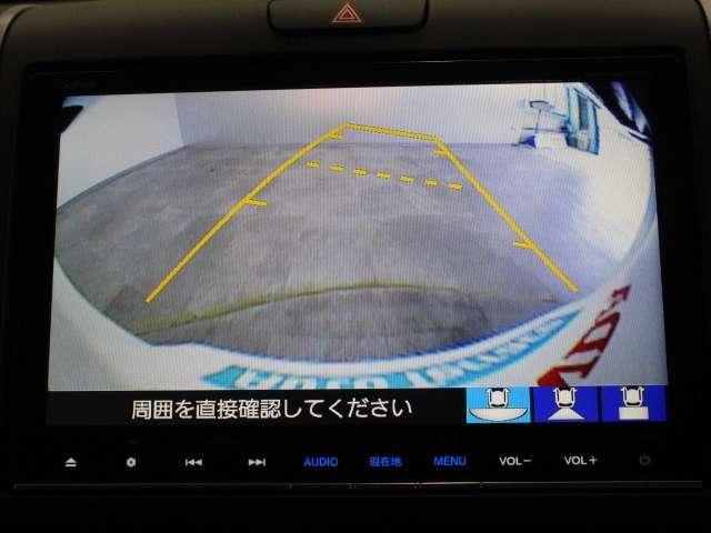 モデューロX ホンダセンシング 当社デモカー メモリーナビ(19枚目)