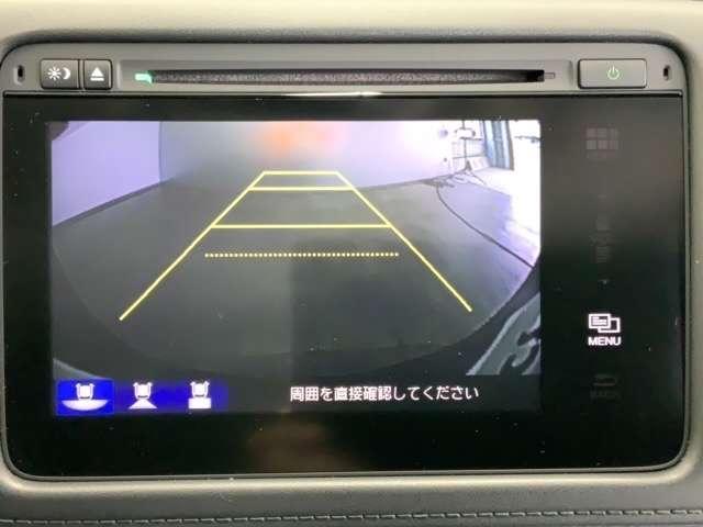 S 1オーナー純正ナビRカメラ地デジ衝突軽減B(4枚目)