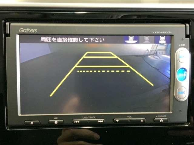 Fパッケージ 1オーナー純正ナビRカメラ1セグETC(4枚目)
