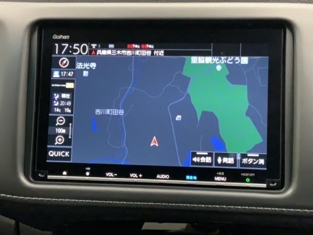 ツーリング モデューロX・ホンダセンシング 当社試乗車純正8ナビRカメ地デジ前後Dレコ(3枚目)