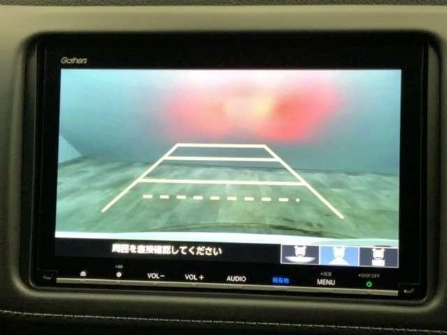 ツーリング モデューロX・ホンダセンシング 当社試乗車純正8ナビRカメ地デジ前後Dレコ(4枚目)