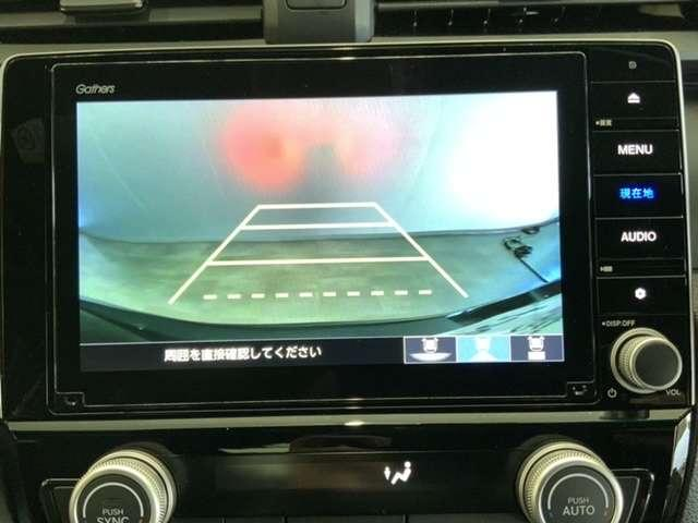 EX・ブラックスタイル Honda SENSING ブラインドスポットインフォメーション Honda インターナビ+リンクアップフリー+ETC2.0車載器〈ナビゲーション連動〉18インチアルミホイール(4枚目)