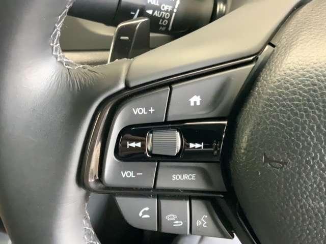 EX・ブラックスタイル Honda SENSING ブラインドスポットインフォメーション Honda インターナビ+リンクアップフリー+ETC2.0車載器〈ナビゲーション連動〉18インチアルミホイール(6枚目)