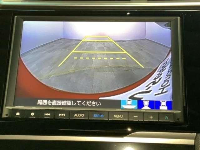 13G・L ホンダセンシング メモリーナビ ETC リヤカメラ フルセグ(4枚目)