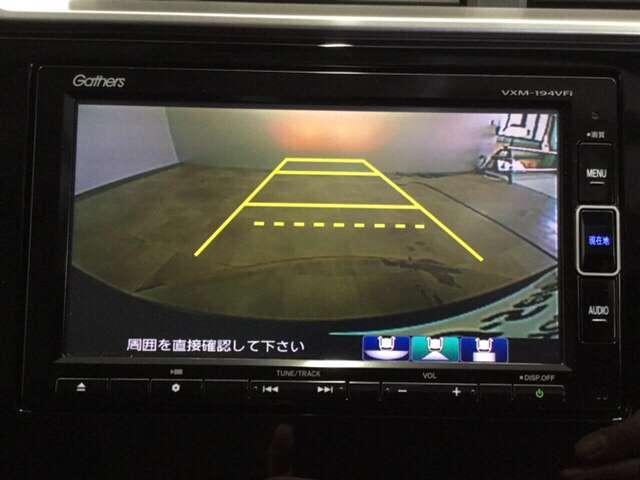 13G・Fパッケージ コンフォートエディション 当社デモカー ホンダセンシング(4枚目)