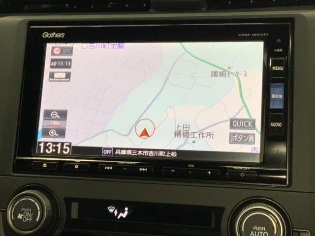 1.5 1オーナー純正ナビRカメラ地デジLEDライト(3枚目)