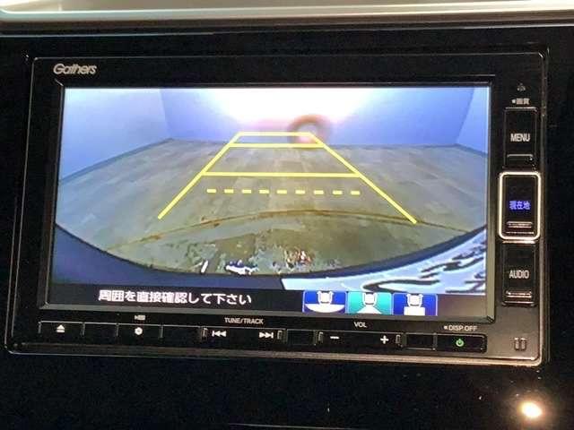 13G・L ホンダセンシング 当社試乗車純正ナビRカメラ地デジDレコLED(4枚目)