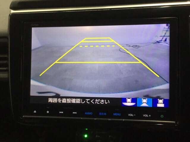 スパーダ・クールスピリット ホンダセンシング 1オーナー純正9ナビ地デジRカメラ両電扉ETC(4枚目)