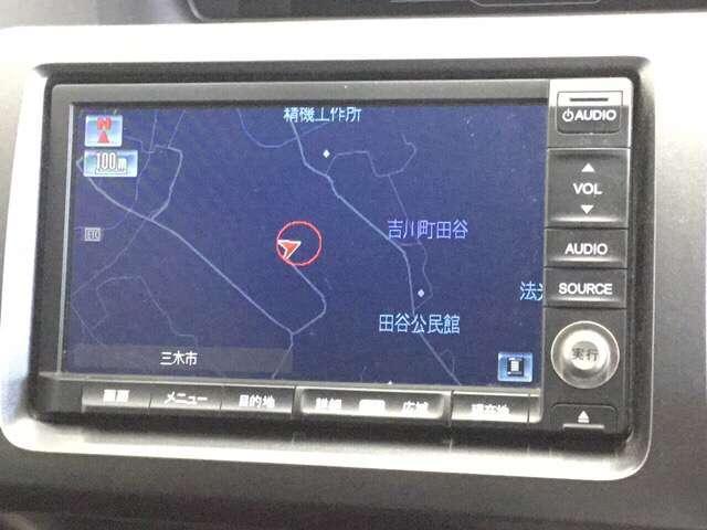 G HDDナビ スマートスタイルエディション 1オーナー純正ナビRカメラ地デジ両電扉ETC(3枚目)