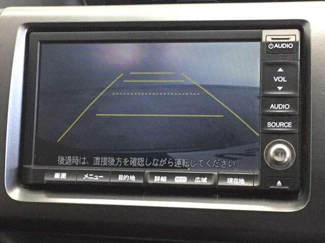 G HDDナビ スマートスタイルエディション 1オーナー純正ナビRカメラ地デジ両電扉ETC(4枚目)