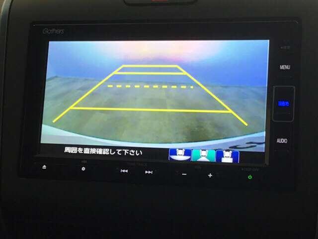 G・ホンダセンシング 当社試乗車純正ナビRカメラ地デジDレコETC(4枚目)