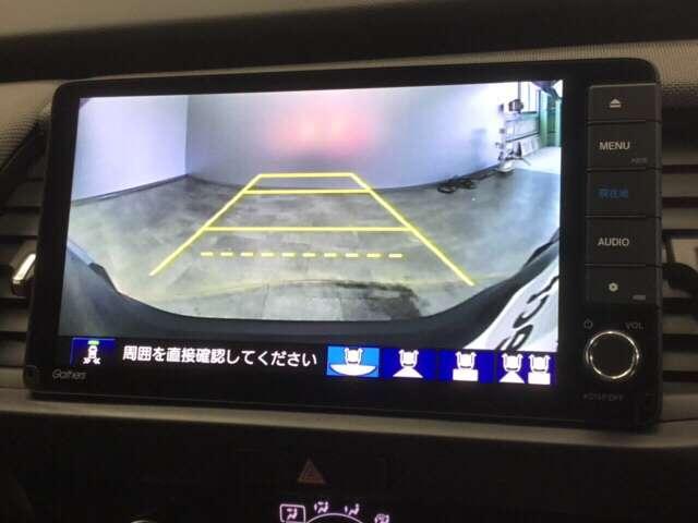クロスター 当社試乗車純正ナビRカメラ地デジ前後Dレコ(4枚目)
