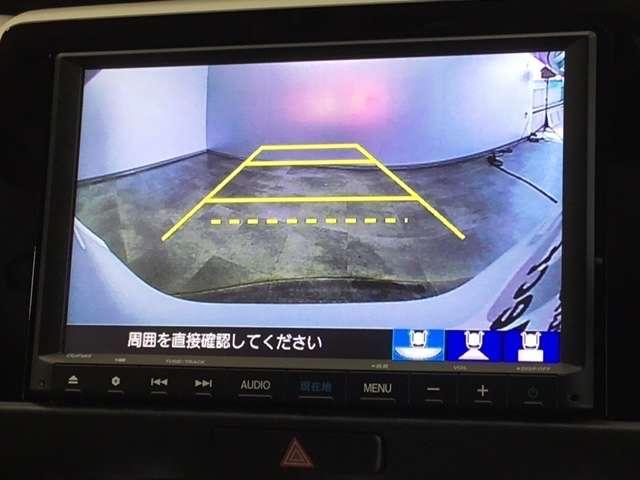 ホーム メモリーナビ ETC リヤカメラ フルセグ(4枚目)